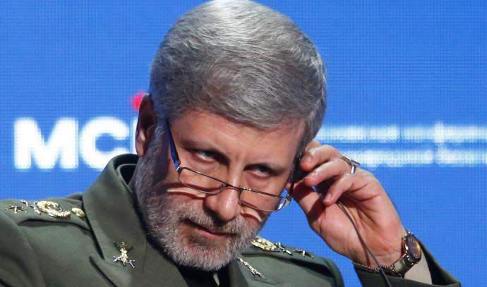 """איראן מאיימת: """"נגיב בתקיפות אם ישראל תנסה למנוע מאיתנו לייצא נפט"""" 499177"""