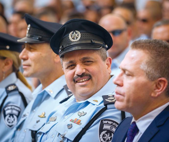 גלעד ארדן, רוני אלשיך
