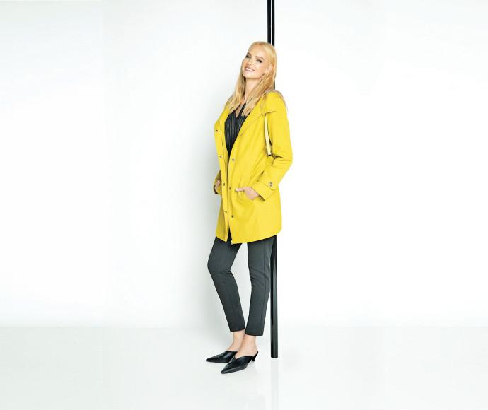 קרייזי ליין, קמפיין סתיו חורף 2018