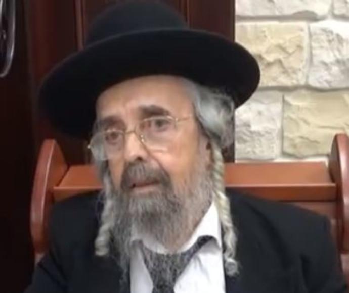 הרב שלמה קורח