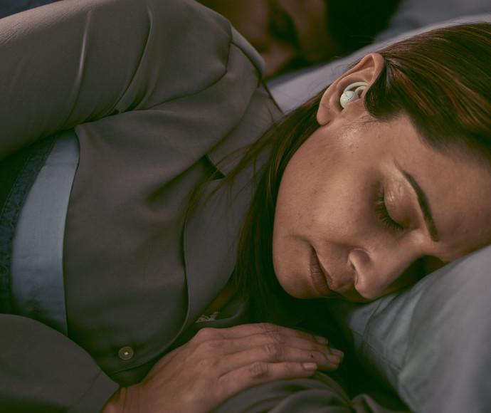 אוזניות Bose Noise-Masking Sleepbuds