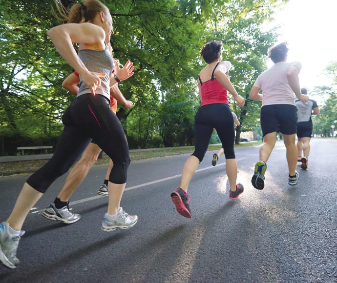 עד כמה פעילות גופנית חשובה לנו?