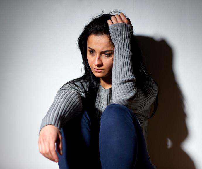 קורבן תקיפה מינית, אילוסטרציה