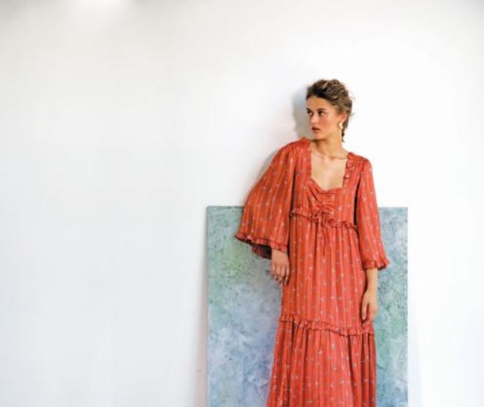 שמלה של סבינה מוסייב