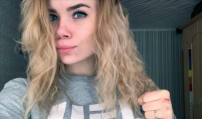 אירינה ריבניקובה