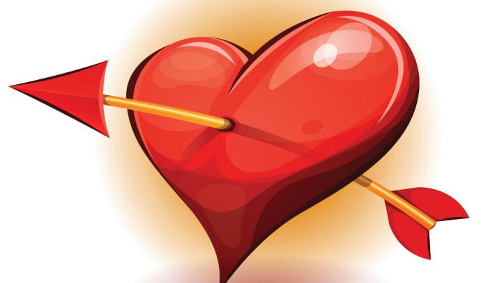 לב, אילוסטרציה