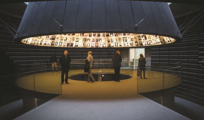מוזיאון יד ושם