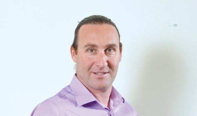 """פול קליין, מנכ""""ל חברת ייעוץ ההשקעות הדיגיטלית Videa"""