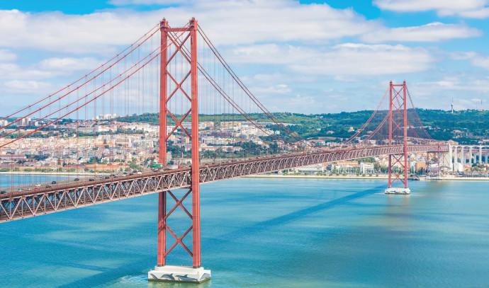 הגשר בליסבון