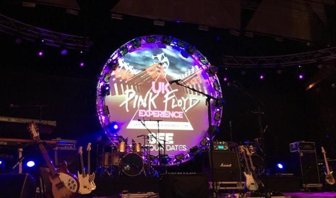 """להקות הקאברים של """"פינק פלויד"""", """"UK pink floyd experience"""" ו""""אקוס"""""""