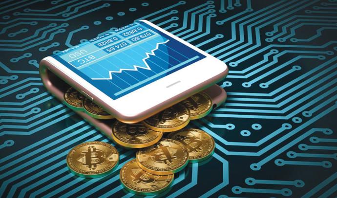 הארנק הדיגיטלי