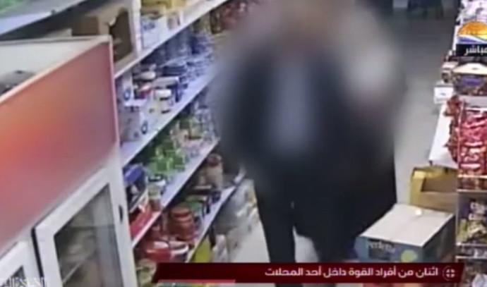 """הכוח המיוחד של צה""""ל נכנס לחנות בעזה לפני הפעולה בחאן יונס"""