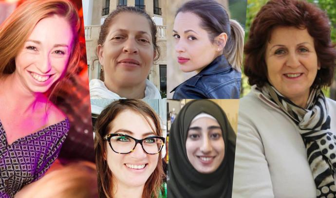 עשר נשים, עשר שאלות