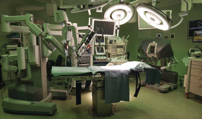 חדר ניתוח אסותא