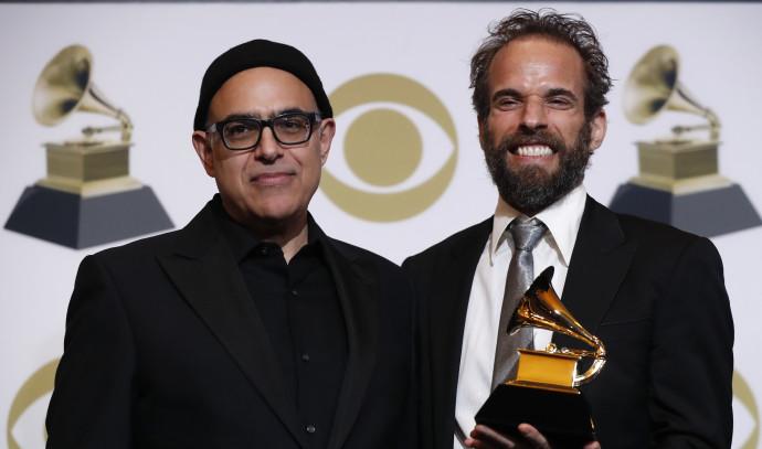 פרס הגראמי לאלבום המחזמר הטוב ביותר לשנת 2019 לביקור התזמורת