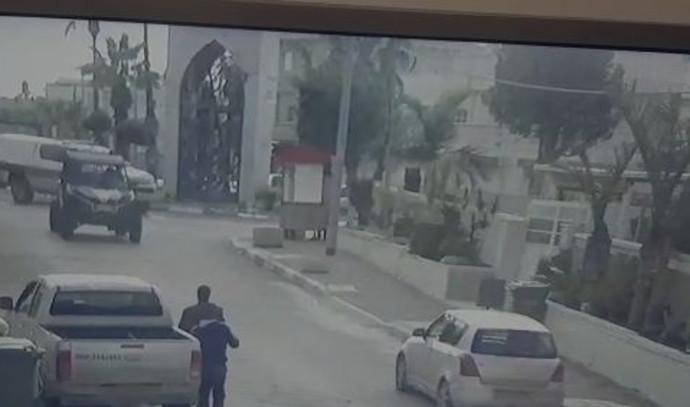 הירי בכפר קאסם