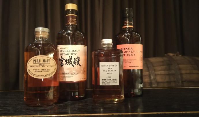 וויסקי יפני