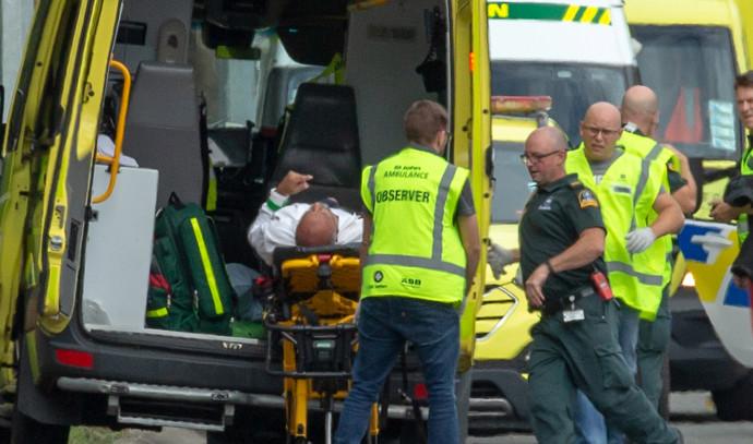 הטבח בניו זילנד