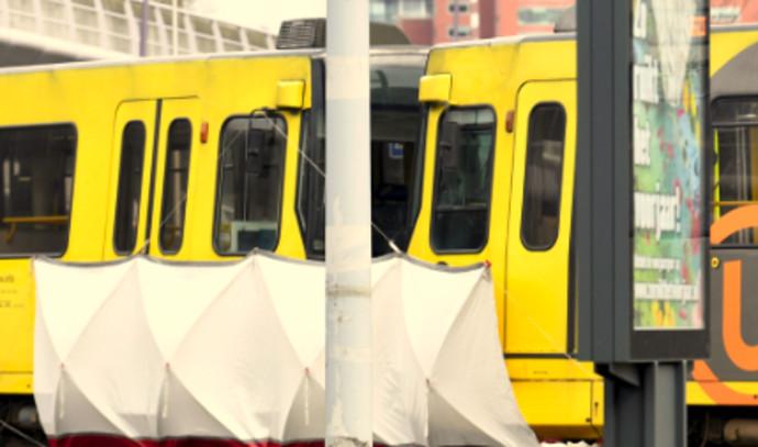 אירוע הירי ברכבת החשמלית בהולנד