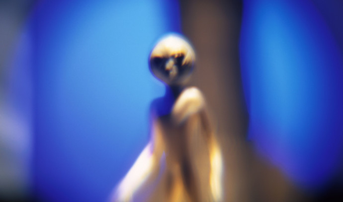 חייזרים