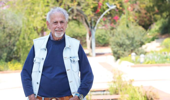 ישראל גודוביץ