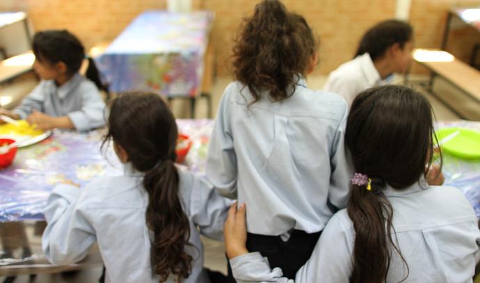 מרכז סיוע לילדים נזקקים בירושלים