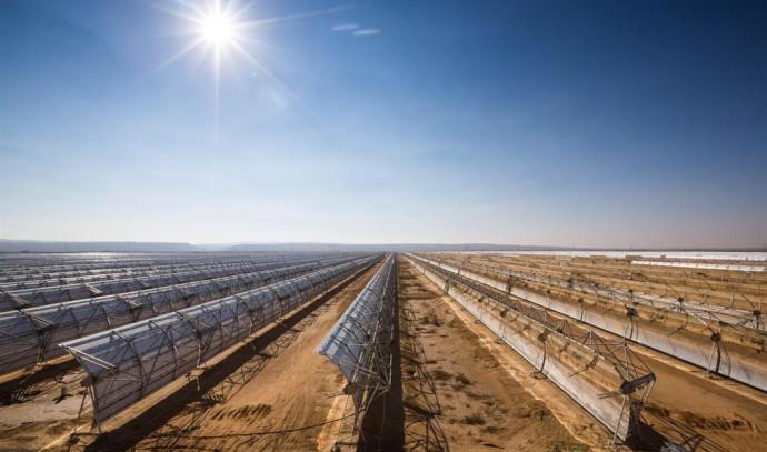 תחנת הכוח התרמו-סולרית באשלים