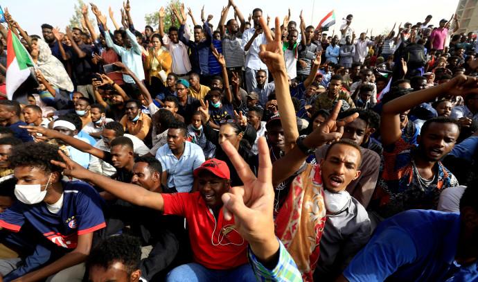 הפיכה צבאית בסודן