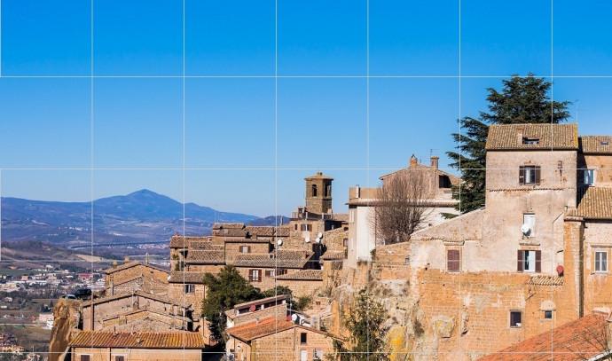 חבל אומבריה, איטליה