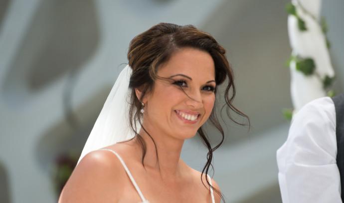 """רלי לוי, """"חתונה ממבט ראשון"""""""
