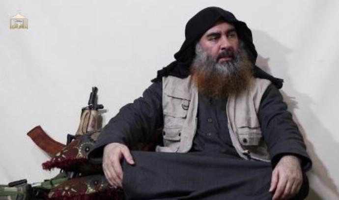 מנהיג דאעש, אבו בכר אל בגדאדי