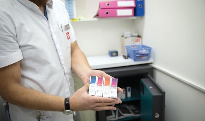 תרופות קנאביס רפואי