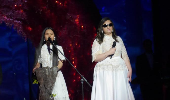 """להקת """"שלוה"""", אירוויזיון 2019"""