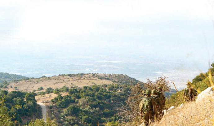 הר דב