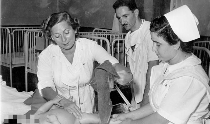קופת חולים כללית, השנים הראשונות