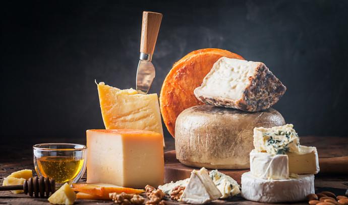 גבינות באגתה