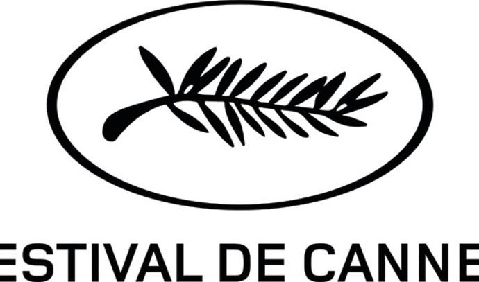 לוגו פסטיבל קאן