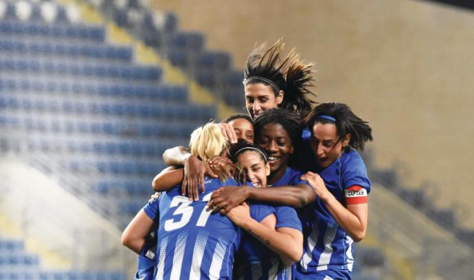 גמר גביע הנשים בכדורגל