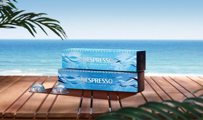 נספרסו קפה נודד