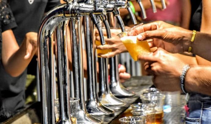 פסטיבל בירה עזריאלי