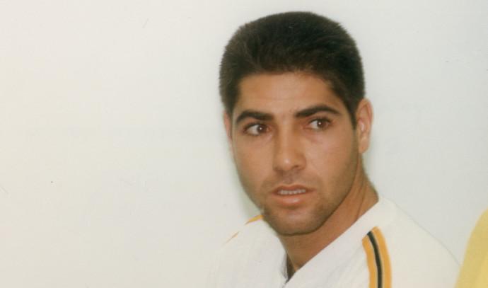 בן סוטחי ב-1997