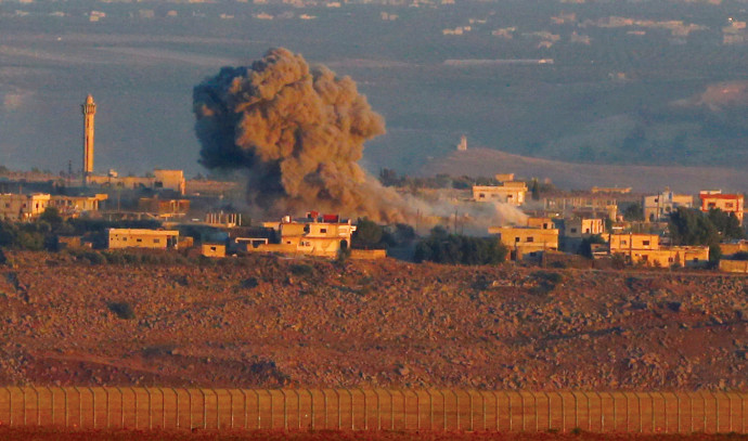 גבול סוריה ישראל, ארכיון