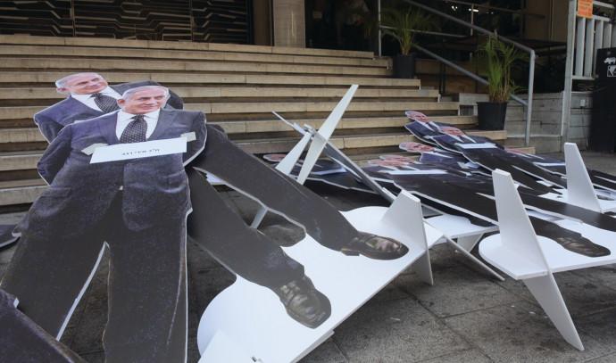 עם ישראל יבחר בנתניהו, אם הוא ימקד את מערכת הבחירות בעתיד ולא בעבר 536057