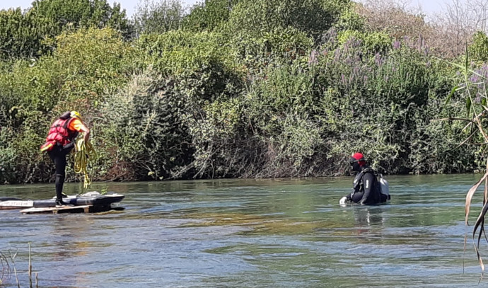 אירוע הטביעה בנחל דן