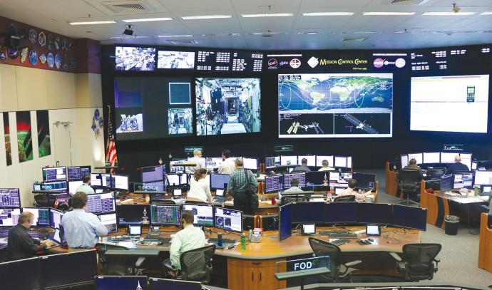 מרכז החלל יוסטון
