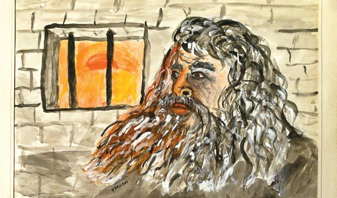 איור: נתן זהבי