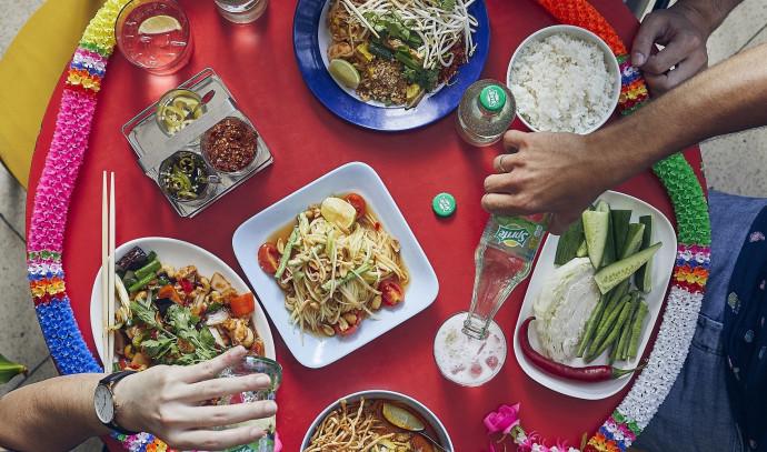 פסטיבל תאילנד