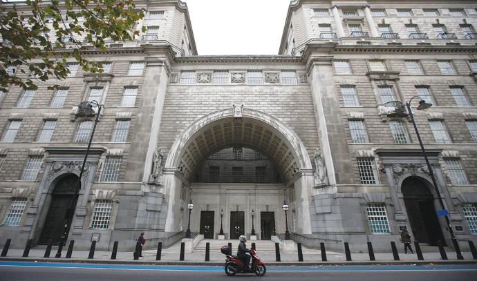 בניין ה-MI5