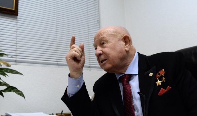 אלכסיי ליאונוב
