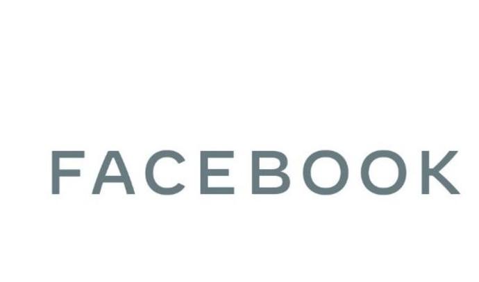 הלוגו החדש של פייסבוק